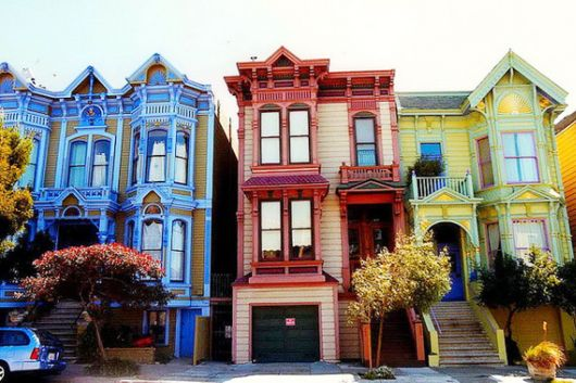 Bright Architecture Around The World