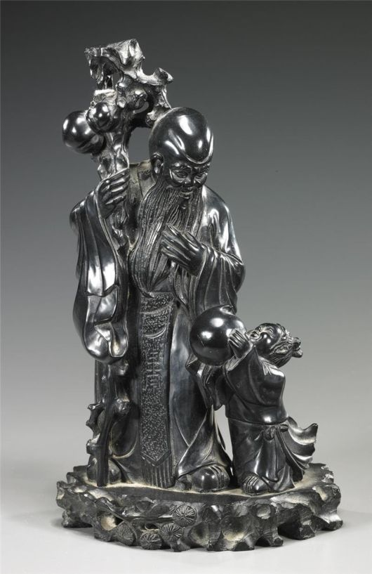 Chinese Stone Masters Of The Scrumptious Trinkets