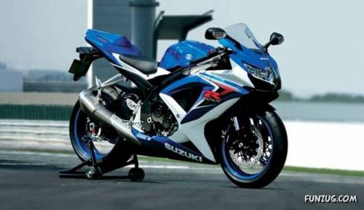 Top 10 Fastest Bikes Of The Year