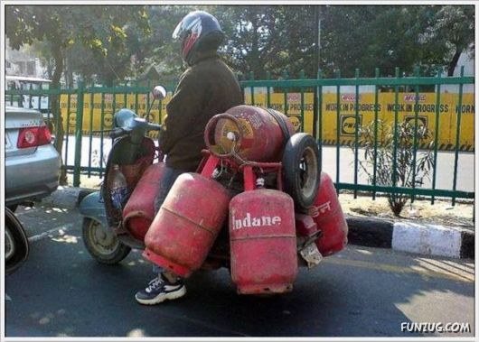 When Safety Hardly Matters