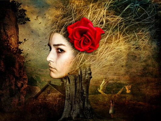 Creative Works by Marco Escobedo
