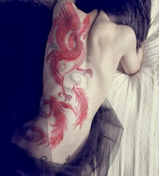 Amazingly Meaningful Tattoo Design Ideas
