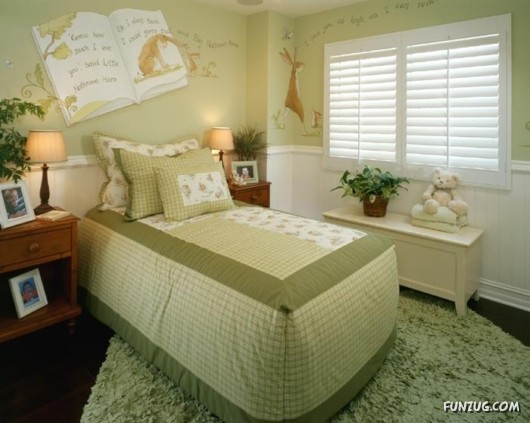 Beautiful Bedrooms - Which One Would U Choose?