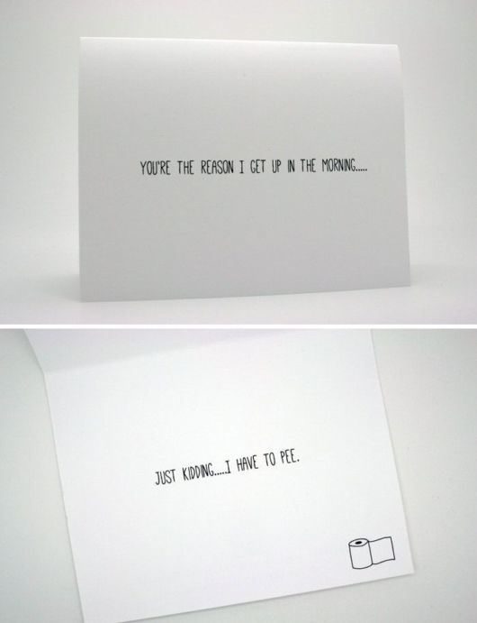Unusual Sense Of Humor For Couples
