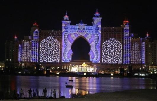 Amazing Hotel Atlantis (Dubai)