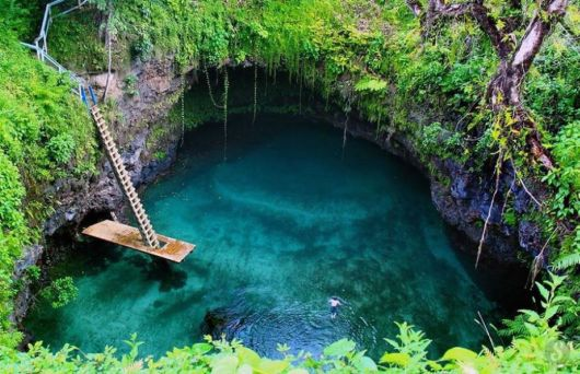 Incredible Places You Need To Visit Before You Die
