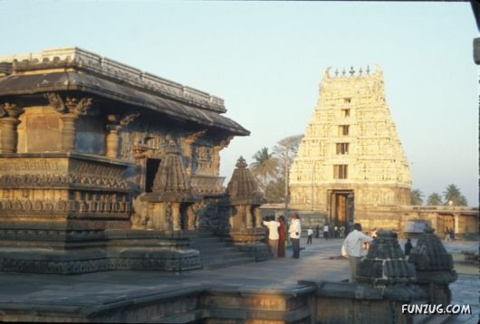 Magnificent Temples of India