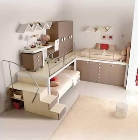 Weird But Totally Cool Bunk Beds
