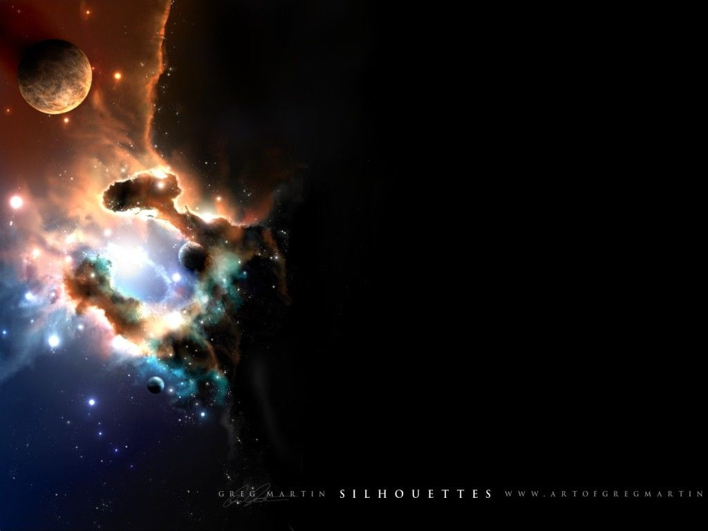 The Beautiful Universe Wallpapers