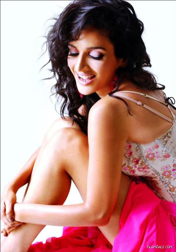 Bold & Beautiful Sushma Reddy
