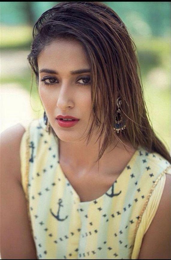 Ileana DCruz Poses in Shoot For HELLO India