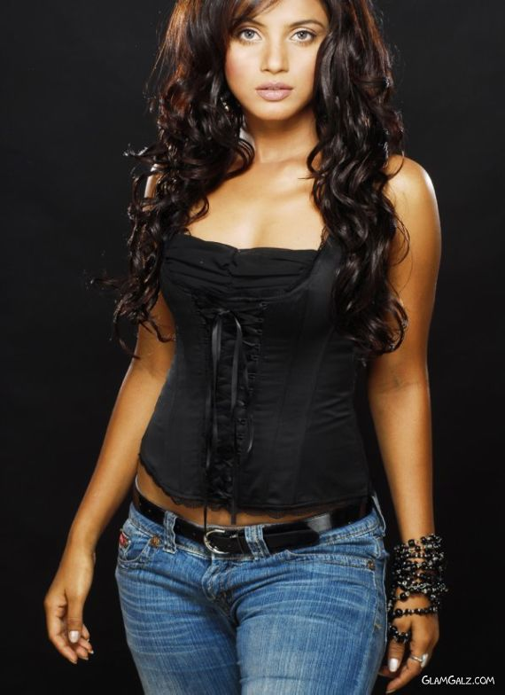 Neetu Chandra's Hottest Maxim Makeover
