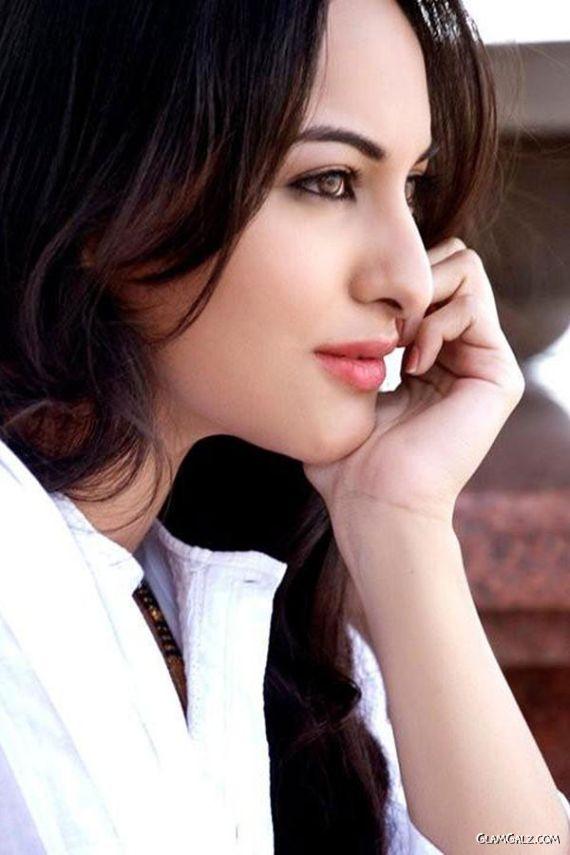 Beautiful Sonakshi Sinha in Multiple Shades