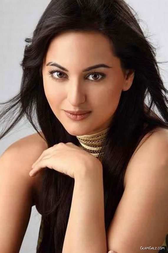 Beautiful Sonakshi Sinha in Multiple Shades