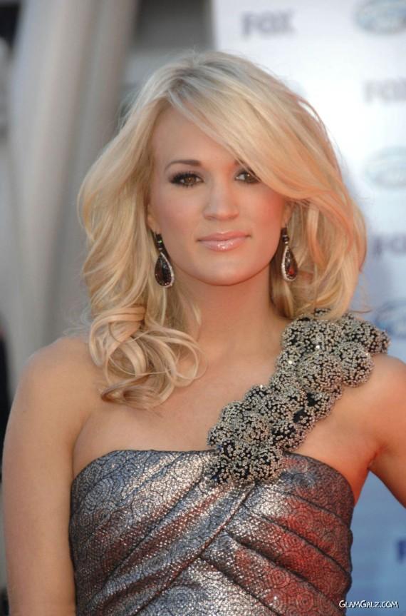 Carrie Underwood Rocks CMA Awards