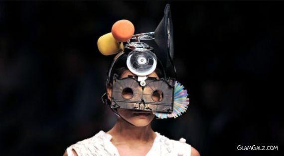 Weird Fashion Around The World