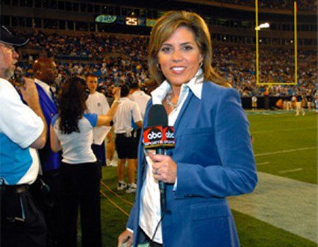 Top 10 Hottest ESPN News Reporters