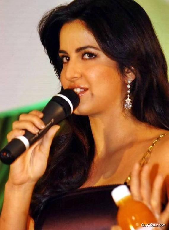 Pretty Katrina Kaif for Aamsutra