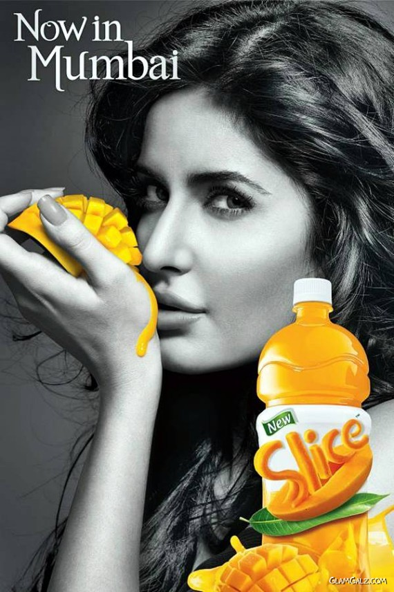 Pretty Katrina Kaif for Aamsutra