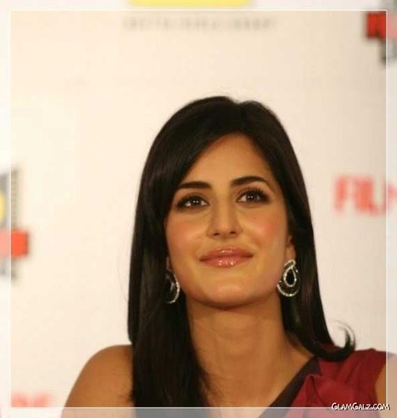 Katrina Kaif at Idea Filmfare Awards