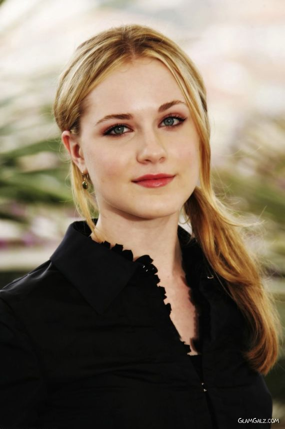 Face of The Month: Evan Rachel Wood