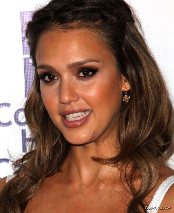 Nice Pictures Of Jessica Alba