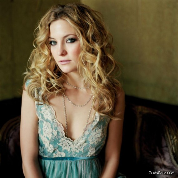 Kate Hudson Mary Ellen Mathews Photoshoot