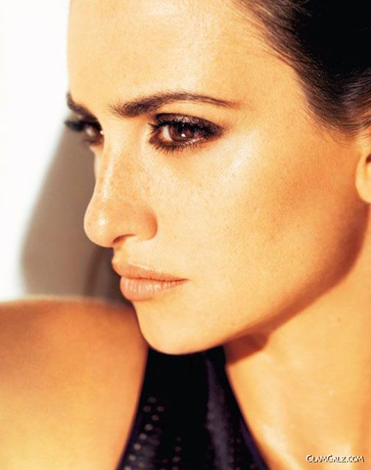 Penelope Cruz In Madame Figaro Magazine