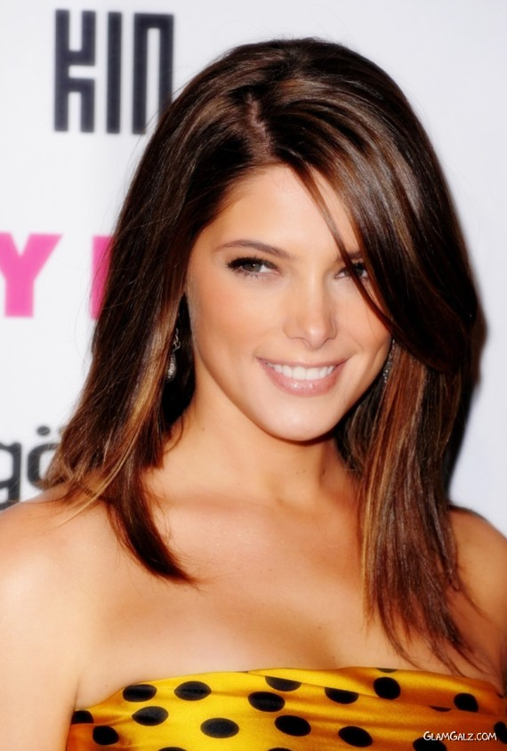 Face of The Month: Ashley Greene