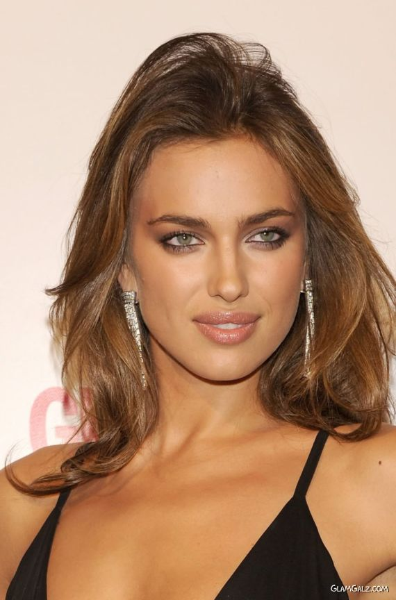 Face Of The Month: Irina Shayk