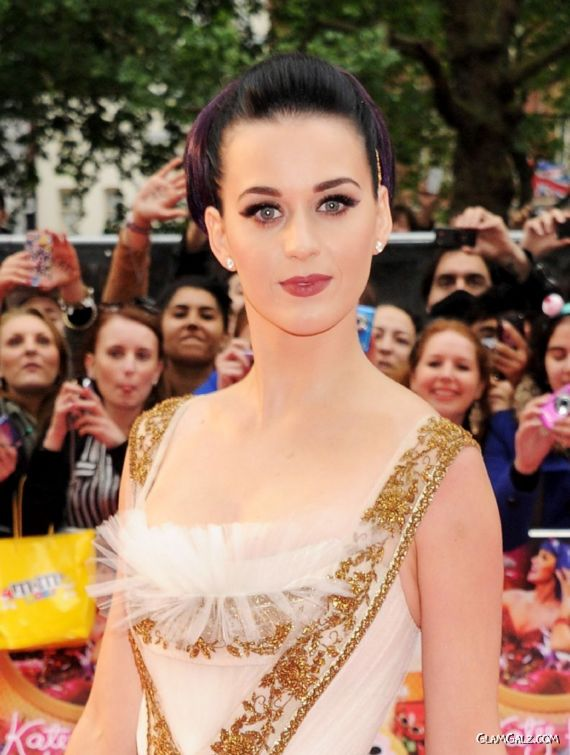 Katy Perry For Katy Perry Part Of Me Premiere