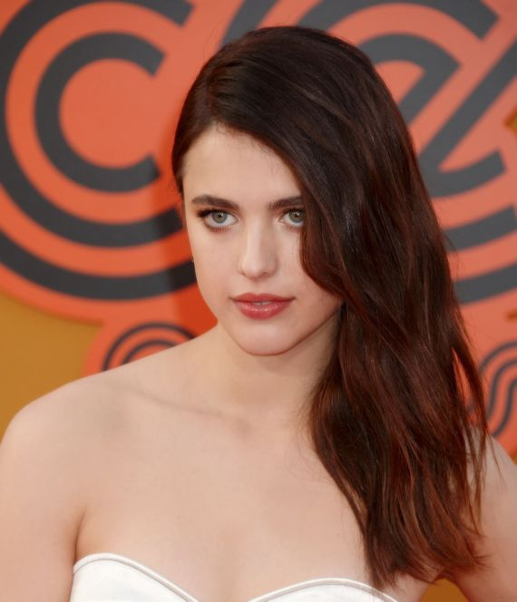 Margaret Qualley Looking Good At The Nice Guys Premiere