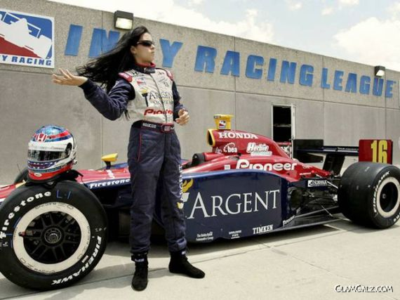 Top 10 Richest Female Athletes Of The World