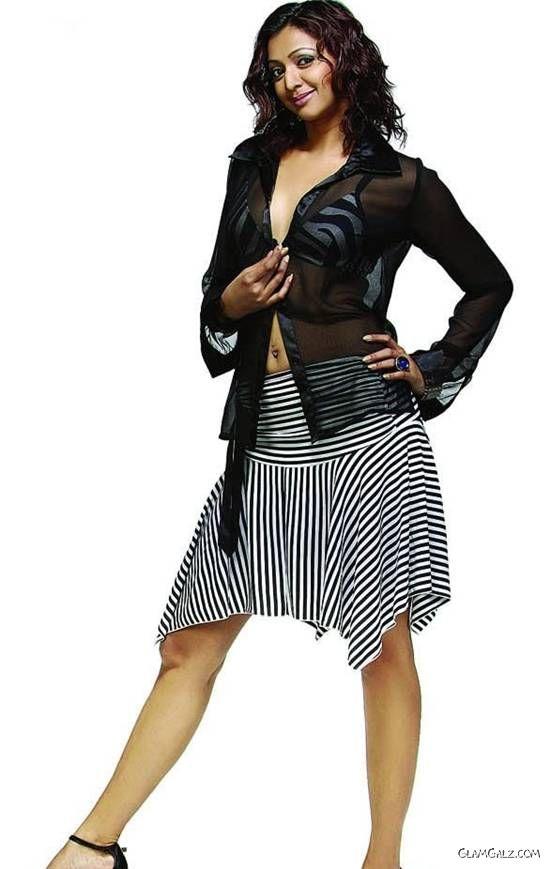 South Indian Actress Gayathri Jayaram