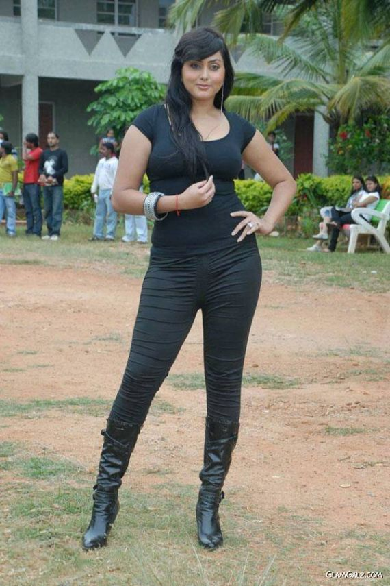 Namitha at Home Practice Companion