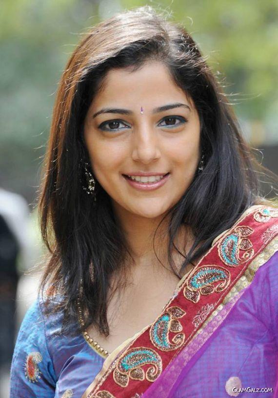 Gorgeous Nishanti Evani In Saree