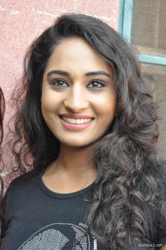 Upcoming Tollywood Actress Pooja