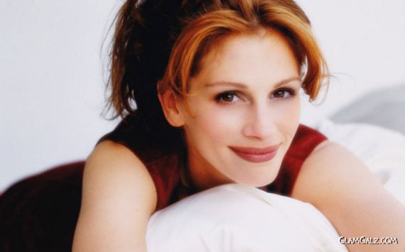 Click to Enlarge - Worlds Most Beautiful Woman Julia Roberts