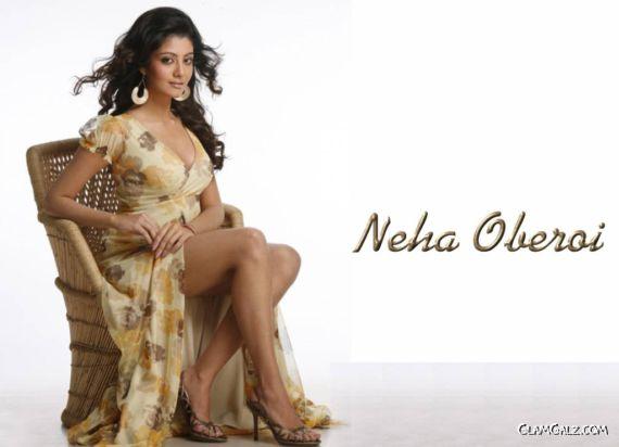 Click to Enlarge - Beautiful Neha Uberoi Walls