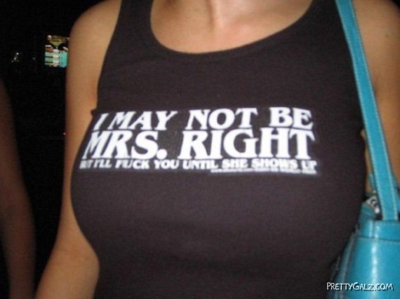 Awesome T Shirts for Galz