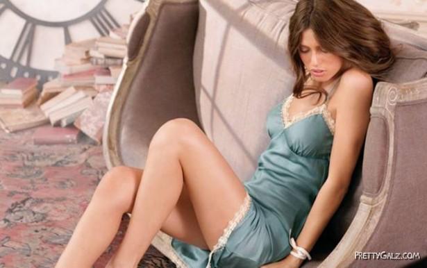 Lovely Bianca Balti Photoshoot