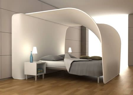 Most Creative Headboards And Bed Frames'