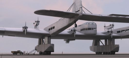 Biggest Aircraft Ever